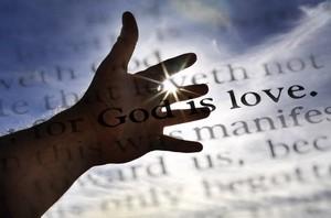 Loving Like Christ