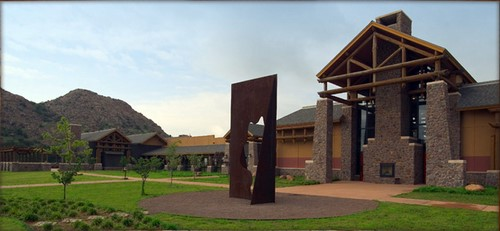 Quartz Mountain Lodge