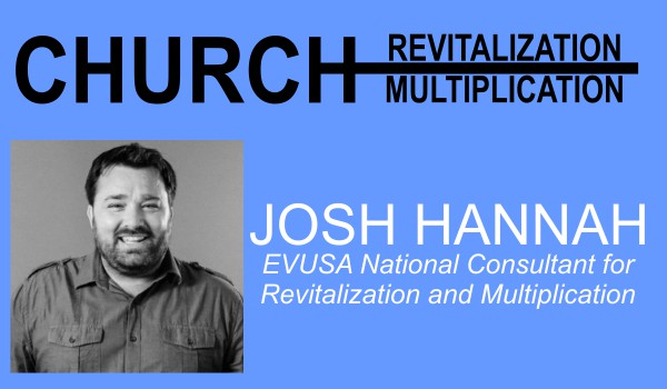 CRM — Church Revitalization Multiplication