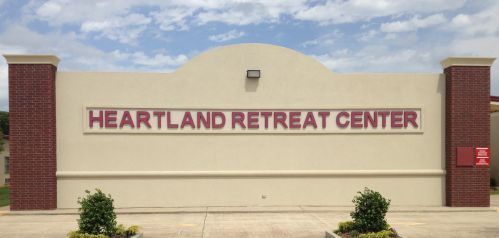 Heartland Retreat Center